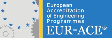 El grado en ingeniería mecánica obtiene el Sello Internacional de Calidad EUR-ACE